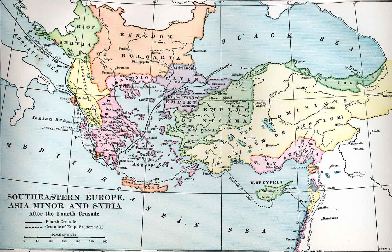 Map Of Asia Minor 60 Ad.Eupedia Forum